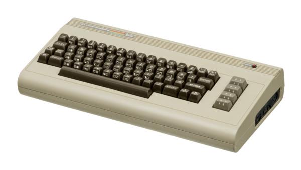 Commodore 64 louhii nyt bitcoineja