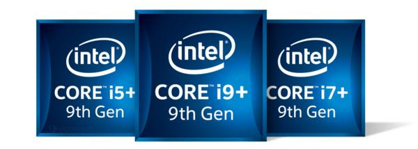 Uutta potkua koneeseen – Intelin uudet Core-suorittimet esitellään lokakuussa