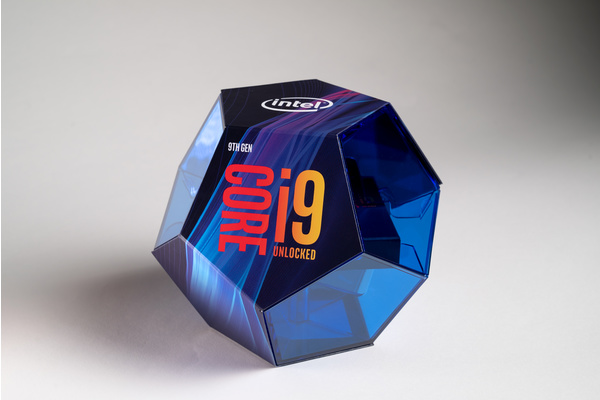 Intel introduced 9th gen Core processors for gamers and overclockers