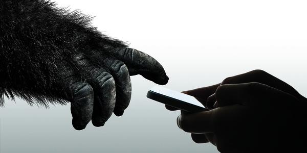 Älypuhelimen näyttö rikki? Uusi lasi kestää entistä kovempaakin käsittelyä