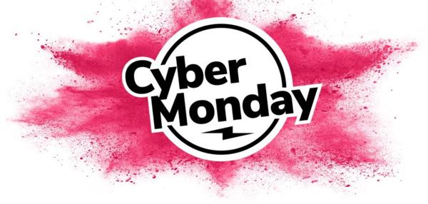 Cyber Monday - Verkkokauppa.comin parhaat tarjoukset
