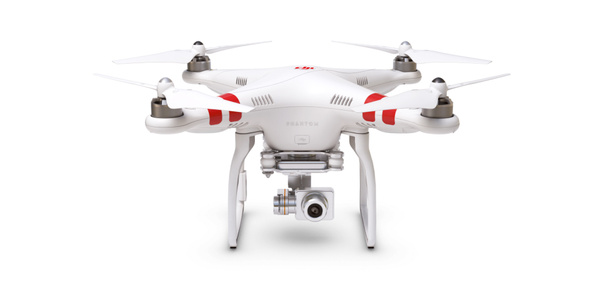 GoPro laajenee ensi vuonna kameroista lennokeihin
