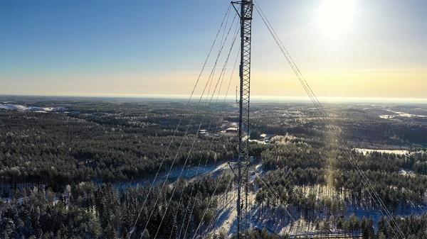 Suomen Yhteisverkko aloittaa 5G-verkon rakentamisen Pohjois-Suomen hiihtokeskuksissa