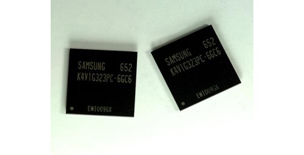 Tieto Applen tilauksista tiputti Samsungin arvoa miljardeilla