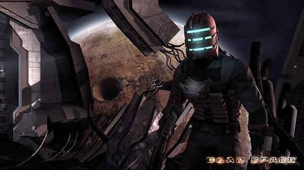Origin tarjoaa Dead Space -selviytymiskauhupelin PC:lle ilmaiseksi