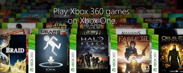 Microsoft has added 16 more backwards compatible games to Xbox One