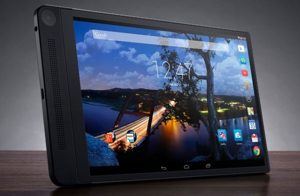 Dell lopettaa Android-laitteiden valmistuksen – keskittyy Windowsiin