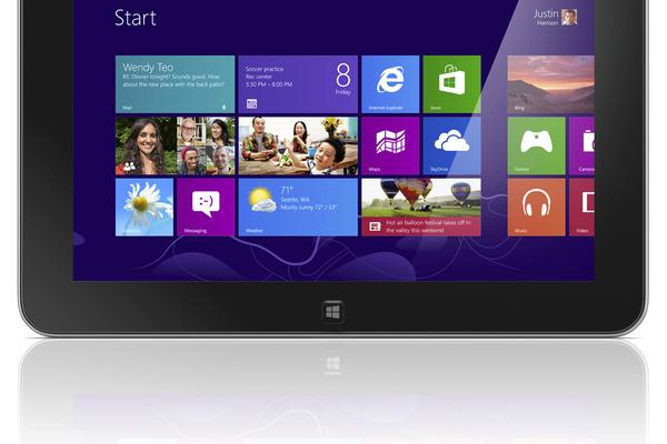 Tablettien korjattavuutta vertailtiin - voittajana Dell, häviäjinä iPadit ja Surface Pro
