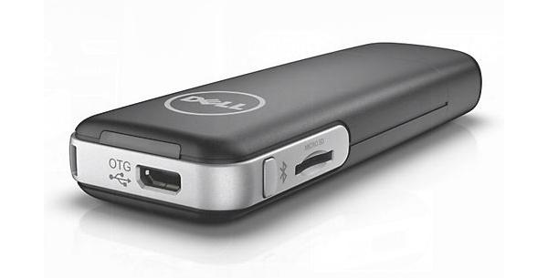 Dellin uusi taskussa kulkeva Wyse Cloud Connect -dongle tuo Androidin ruudulle
