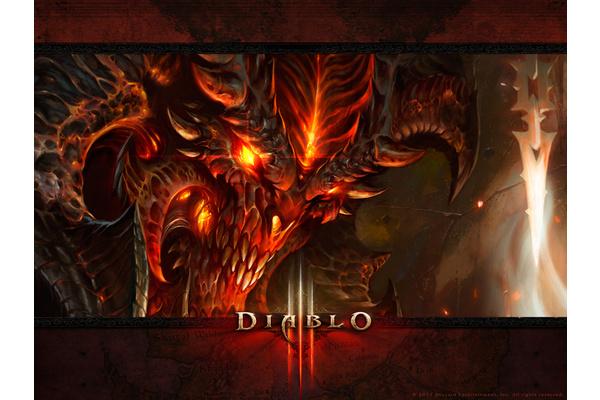 Diablo 3 tulee PS3:lle ja Xbox 360:lle syyskuussa