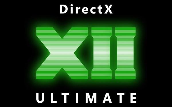 DirectX 12 Ultimate tulee – Tukee niin konsoleita kuin tietokoneita