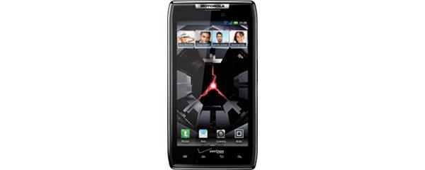 Motorolan uusi DROID RAZR nappasi ohuimman puhelimen tittelin