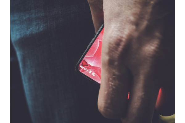 Androidin perustajan uutuuspuhelin esitellään aivan pian