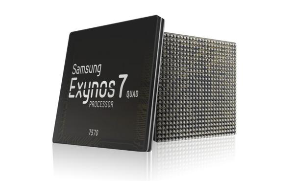 Samsung tuo kolmiulotteiset transistorit halpoihin älypuhelimiin
