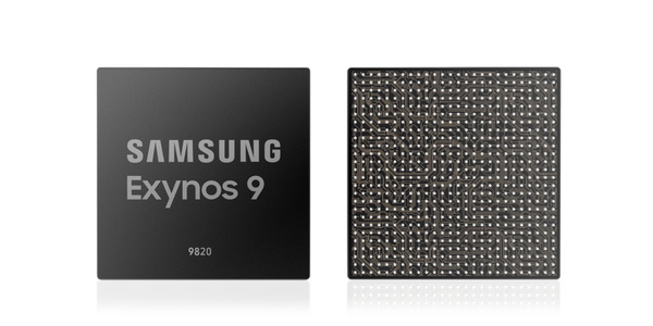 Samsungin Galaxy S10:stä löytyy supernopea LTE ja uusi tekoälypiiri