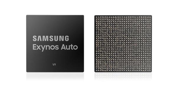 Audi valitsi Samsungin Exynosin tuleviin autoihinsa