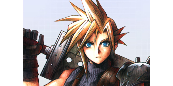 Square Enix julkisti uuden Final Fantasy VII PC-version