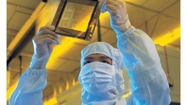 Lehti: Apple tilaa 14 nm:n suorittimia Samsungilta