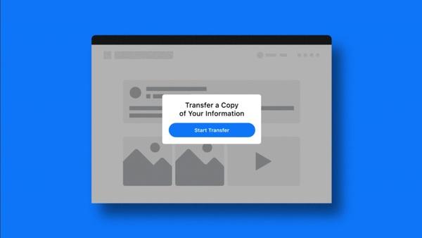 Facebook mahdollistaa nyt julkaisujen ja muistiinpanojen siirtämisen toiseen palveluun