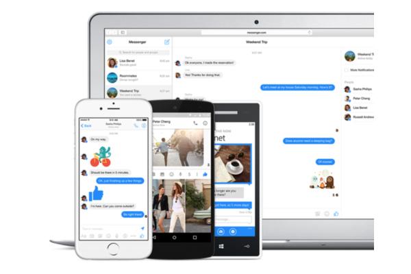 Suomalaisetkin voivat soittaa videopuheluita Facebook Messengerillä