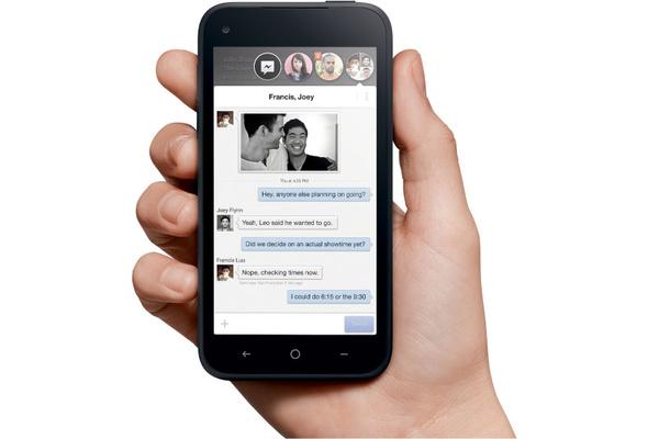 Facebook Home on uusi supersosiaalinen käyttöliittymä Androidille