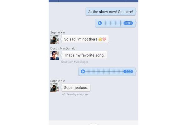 Ilmaiset Facebook-puhelut leviävät