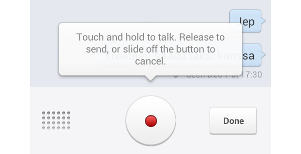 Facebook testaa puhelinominaisuuksia Messenger-sovelluksessa