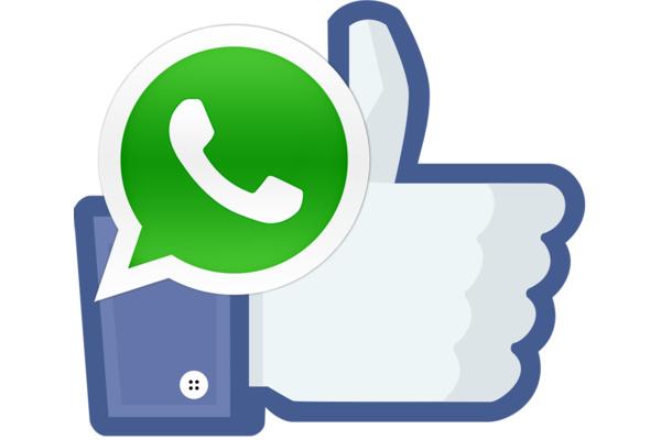 WhatsApp aikoo jakaa tietosi Facebookille?