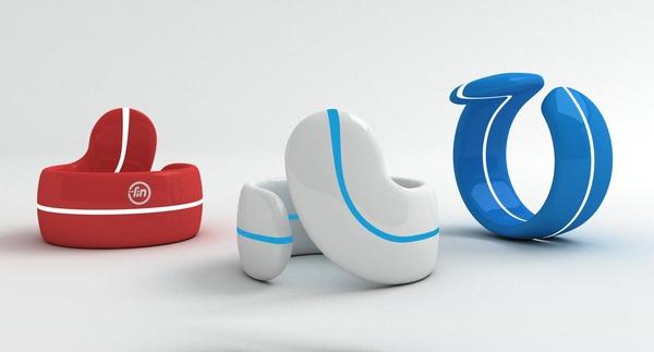 Bluetooth-sormus Fin saavutti rahoitustavoitteensa