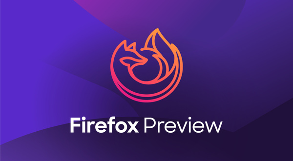 Firefox Preview - nopeampi Firefox-selain Androidille