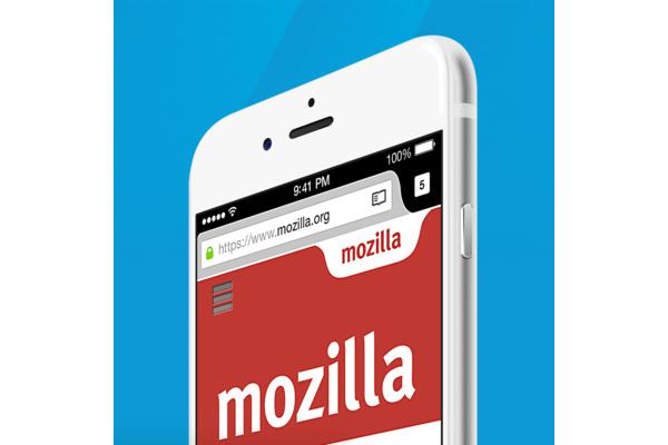 Firefoxin iOS-versiosta julkaistiin ensimmäinen beta