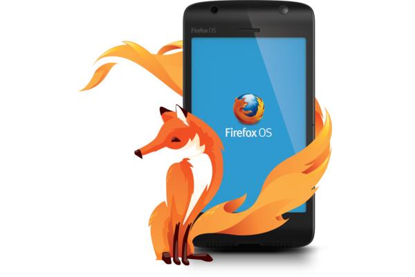 Firefox OS sai ison tukijan, yhteistyö alkaa Foxconnin kanssa