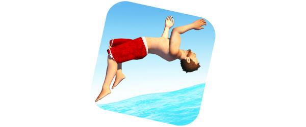 RedLynxin perustajiin kuuluvan Atte Ilvessuon kehittämä uimahyppypeli julkaistiin Androidille ja iOS:lle