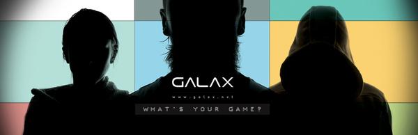 GALAXY ja KFA2 -näytönohjainvalmistajat yhdistävät voimansa