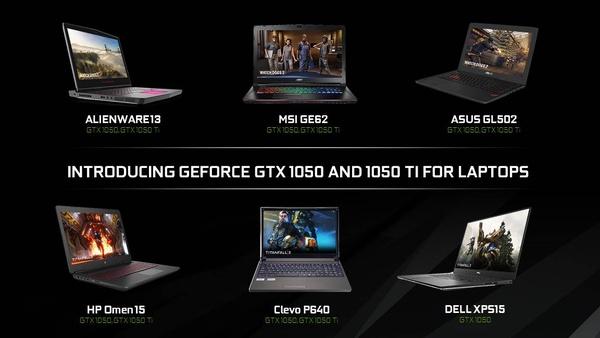 Nvidia julkaisi uudet edulliset GeForce-näytönohjaimet kannettaviin