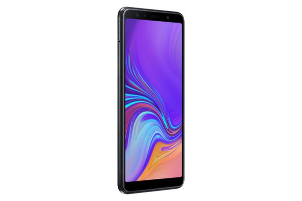 Unohda high-end-puhelimet – Uusi Galaxy A7 tarjoaa kaiken kohtuu hintaan
