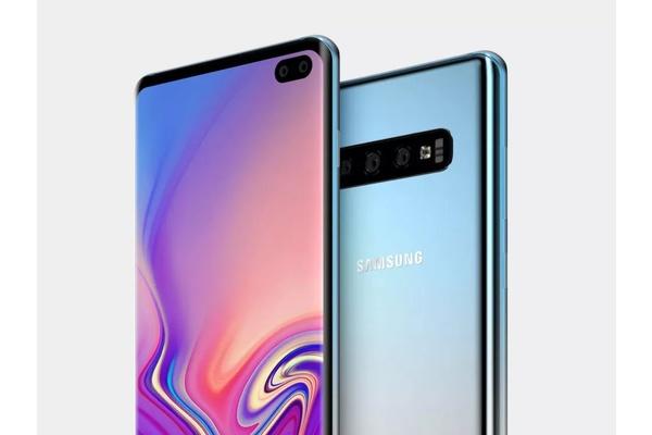 Samsung tekee reikänäytöt turhiksi – Kamera voidaan piilottaa näyttöön