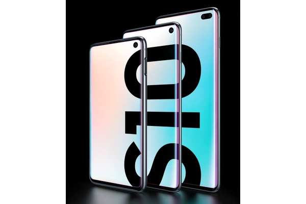 Samsung Galaxy S10, S10+, and S10e unveiled in San Franciso