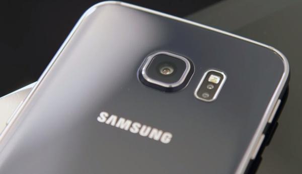 Samsungin yllätys pilattu: Tässä on Galaxy S6 Edge