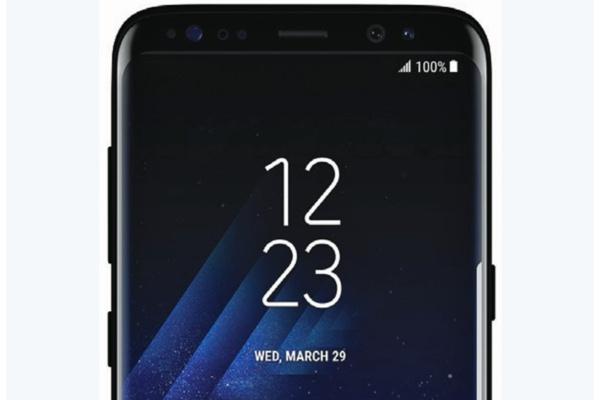 Galaxy S8:n tehot paljastuivat huipputason testituloksesta