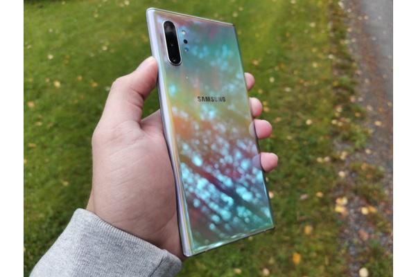Huhu: Tulevan Galaxy Noten näyttö pettää monen odotukset