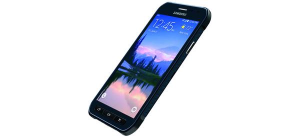 Samsung julkaisi Galaxy S6:sta vettä ja pölyä kestävän mallin