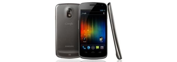 Samsung korjaa Galaxy Nexuksen äänenvoimakkuusongelman pian