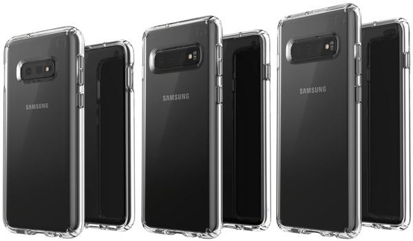 Tässä se on – Samsungin Galaxy S10 -mallisto