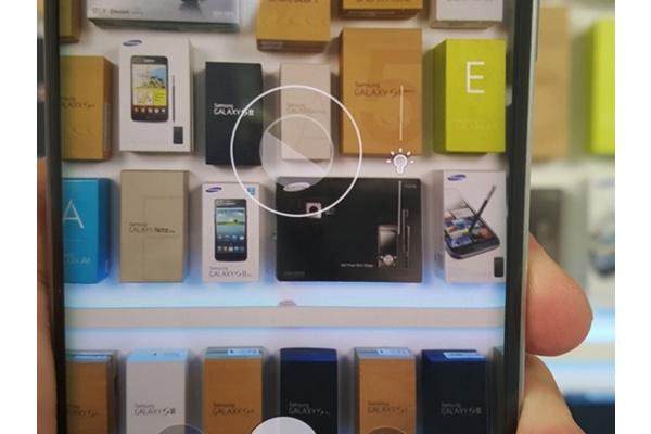 iPhonen hyödyllinen kameraominaisuus tulossa myös Galaxy S6:een