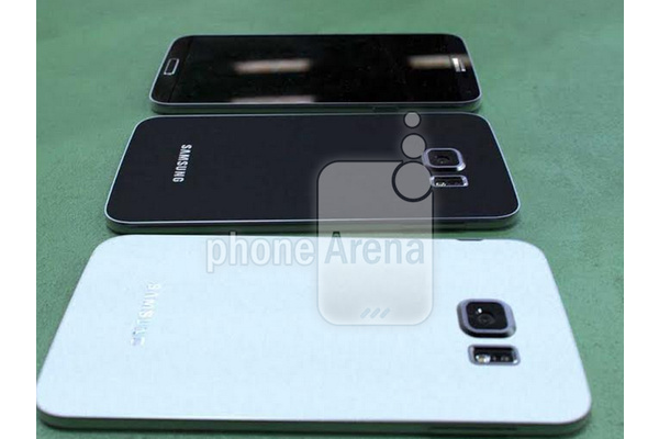 Maahantuontitiedot paljastavat: Galaxy S6:ssa edeltäjää pienempi näyttö