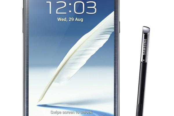 Galaxy Note III sisältää Samsungin 8-ytimisen prosessorin