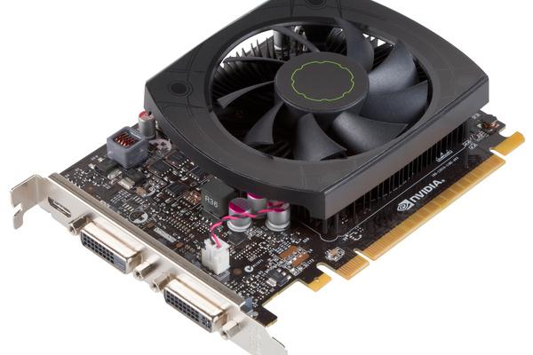 Kilpailu kiristyy alle 200 euron ohjaimissa: Nvidialta tulossa GTX 650 Boost