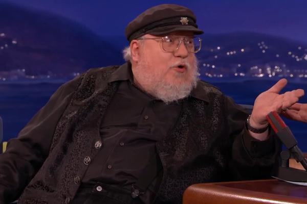 Game of Thronesin luoja käyttää edelleen yli 30 vuotta vanhaa tekstinkäsittelyohjelmaa
