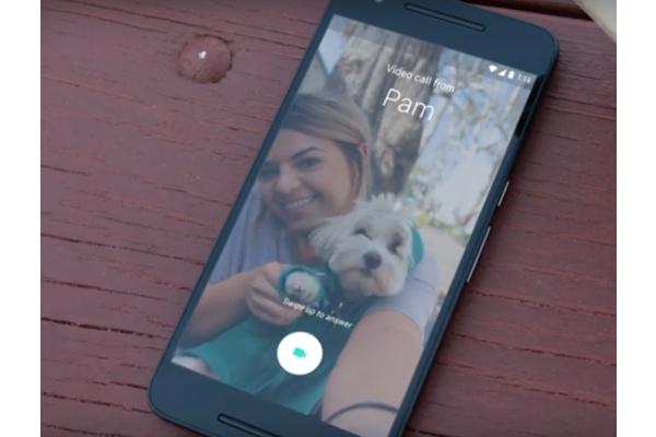 Tämä on uusi supersimppeli videopuhelusovellus – avaa mahdollisuuden pilailulle